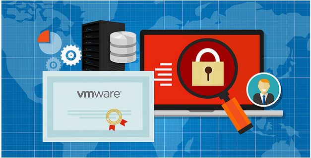 VMWARE_Training_Florida